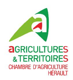 logo agricultures et territoires