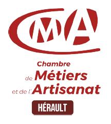logo cma herault